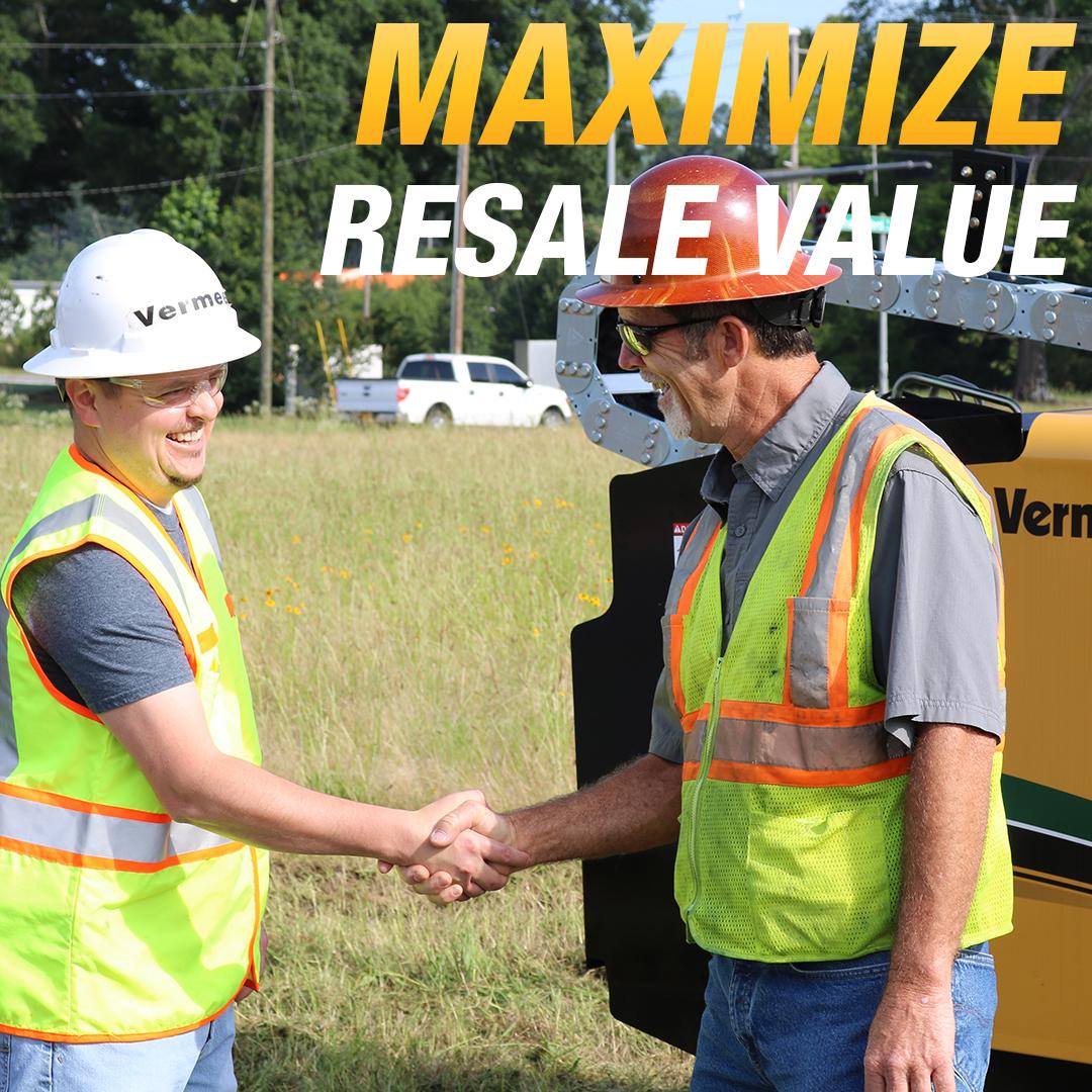 Max Resale Value